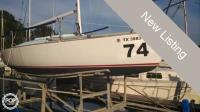 1982 J Boats         24