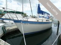 1976 Irwin Yachts         37