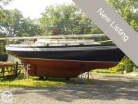 1978 Bayfield Yachts         32
