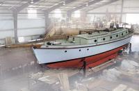 Herreshoff Marco Polo 56 Schooner sailboat in Washougal - By Appt, Washington, U.S.A
