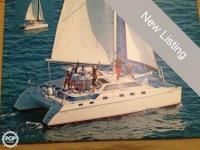 1995 PDQ Yachts         32