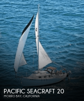 1978 Pacific Seacraft         20