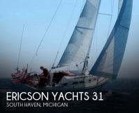 1972 Ericson Yachts         31