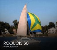 1967 Iroquois         30