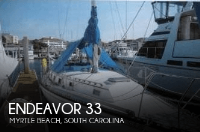 1983 Endeavour         33