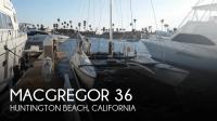 1978 MacGregor         36