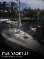 1986 Irwin Yachts         32