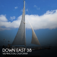 1975 Down East         38