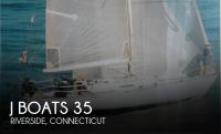1986 J Boats         35