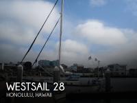 1979 Westsail         28