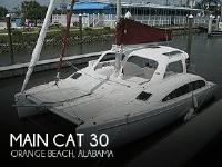 1998 Maine Cat         30