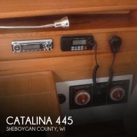 2011 Catalina         44