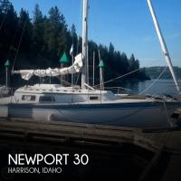 1982 Newport         30