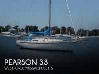 1977 Pearson         33