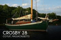 2004 Crosby         28