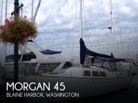 1979 Morgan         45