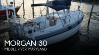1977 Morgan         30