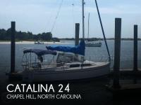 2004 Catalina         25