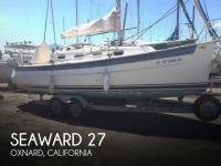 2008 Seaward         27