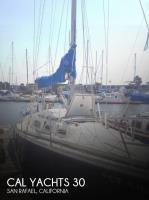1974 Cal Yachts         30