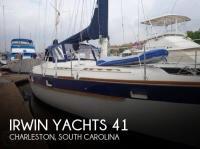 1984 Irwin Yachts         41