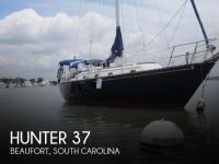 1980 Hunter         37