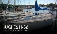 1981 Hughes         38