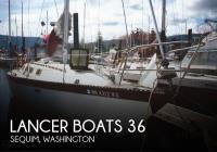 1981 Lancer Boats         36