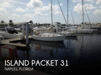1984 Island Packet         31