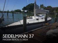 1982 Seidelmann         37