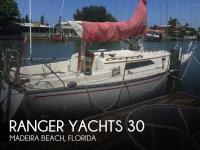 1977 Ranger Yachts         30
