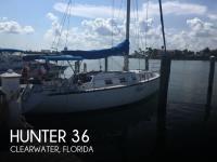 1980 Hunter         35