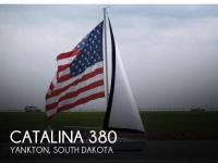 2002 Catalina         38