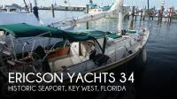 1979 Ericson Yachts         34