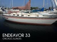 1985 Endeavor         33