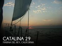 1994 Catalina         27