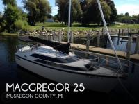 2008 MacGregor         26
