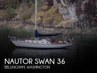 1968 Nautor Swan         36