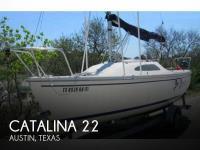 2005 Catalina         22