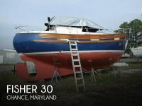 1976 Fisher         30