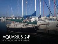 1982 Aquarius         24