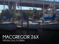 2000 MacGregor         26