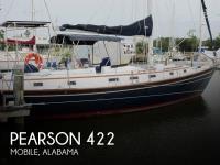 1984 Pearson         42