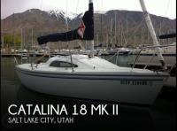 2007 Catalina         18