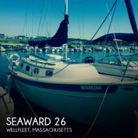 1995 Seaward         25