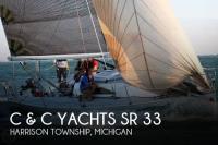 1994 C & C Yachts         33