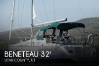 Beneteau Oceanis 323 sailboat in Provo, Utah, U.S.A