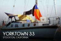 1977 Yorktown         33