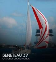 1996 Beneteau         39