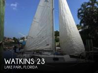 1976 Watkins         23